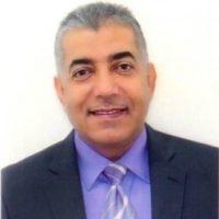 Dr Ali J Chamkha