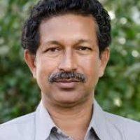 Prof. K. P. Sinhamahapatra